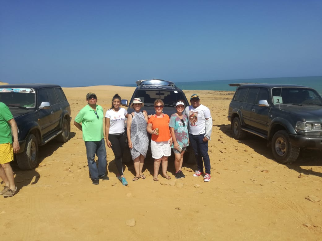Tour Guajira Tours