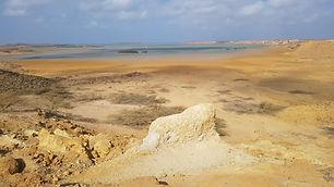Punta Gallina; Tour Guajira; Planes a La Guajira