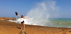 Playa Arcoiris