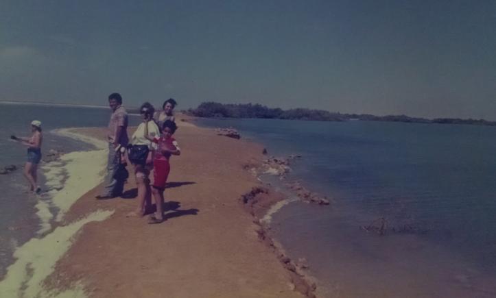 Bahía Hondita