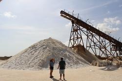Minas de Sal