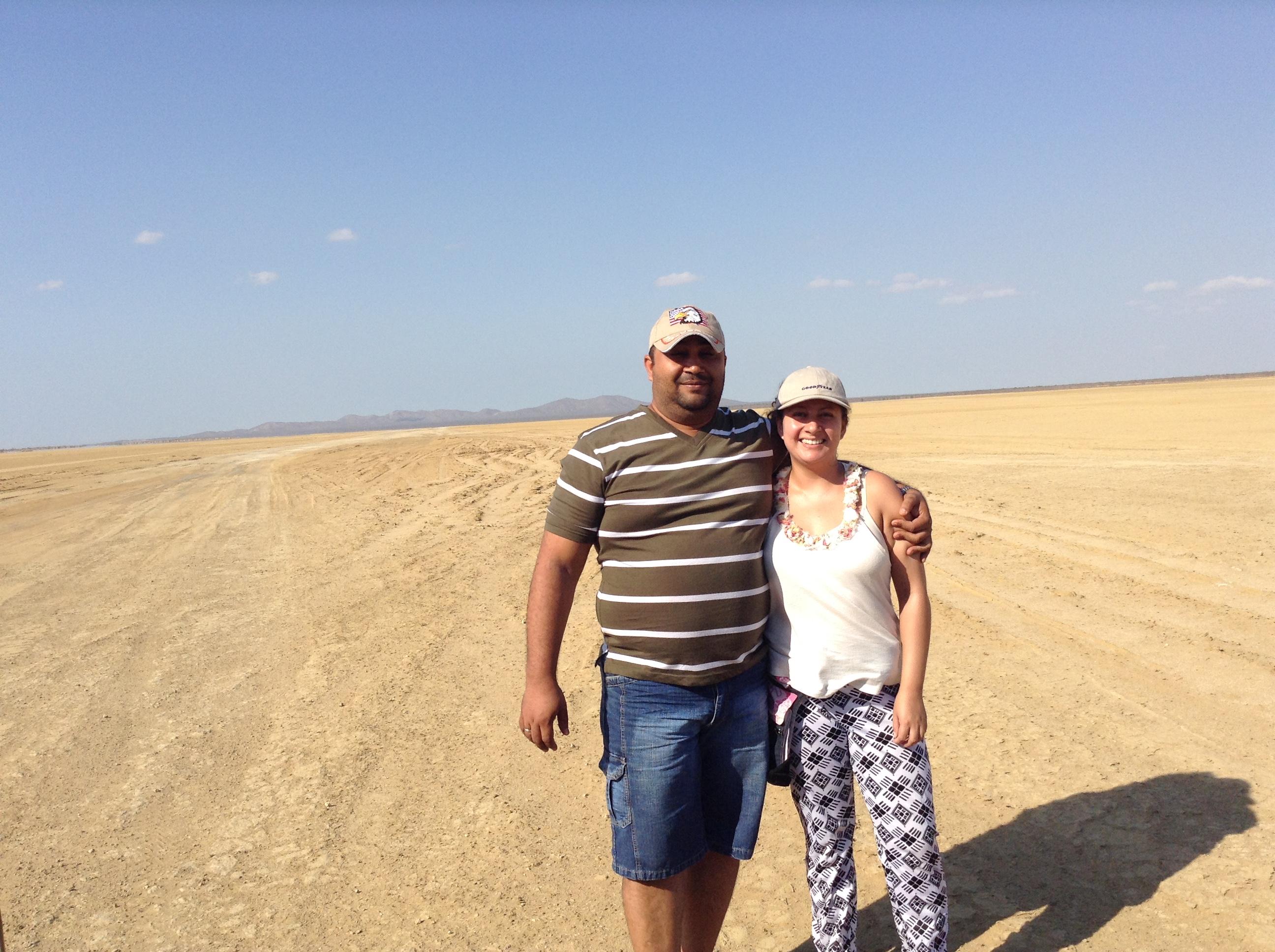 Desierto de Carrisal