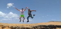 Cabo de la Vela; Tour Guajira