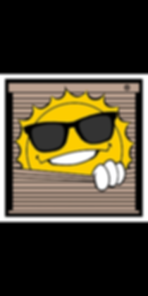 Delightful Blinds Logo