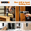 Thumbnail: מקדחה מקצועית משולבת Worx