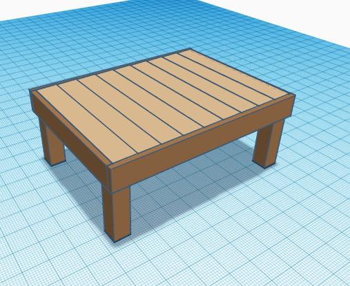 שולחן זולה - מדריך בנייה דיגיטלי