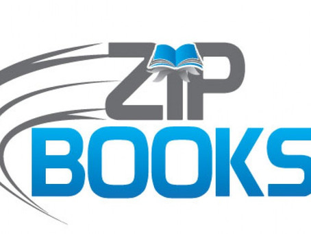 ZIP BOOKS: Your Library Delivers!