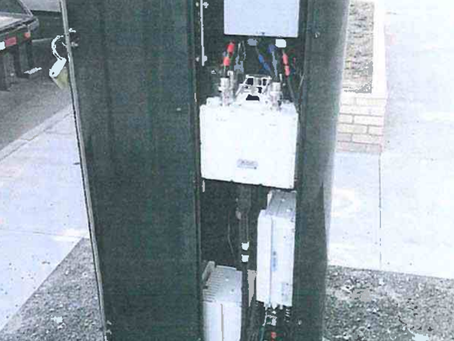 """Update and Overview of the City's CG5 """"Small Cell Ordinance"""""""