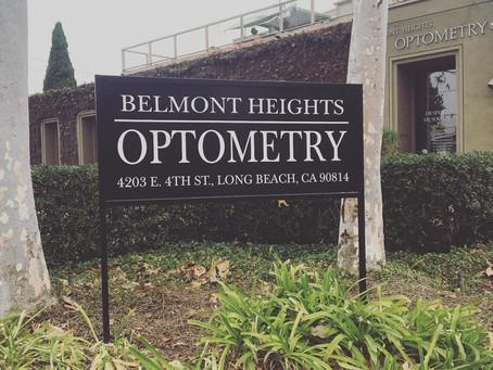Belmont Heights Optometry