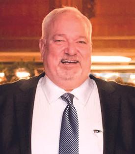 Jonathan Glasgow, AIA                   1958-2021