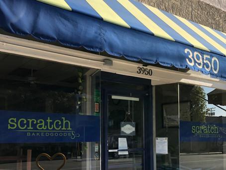 Scratch Baked Goods