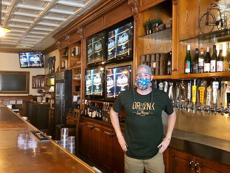 The Firkin - Pub & Grill