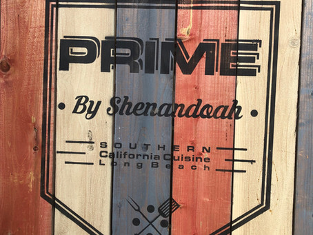 PRIME by Shenandoah