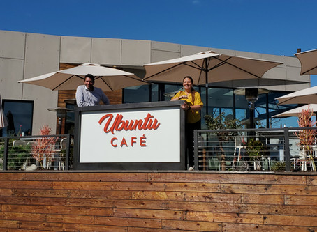 New Local Eatery Lives Up To Its Name – Ubuntu