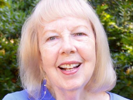 Meet Local Artist, Sue Neufarth Howard