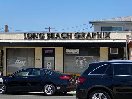 Long Beach Graphix