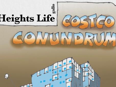 Cartoon: the Heights Life