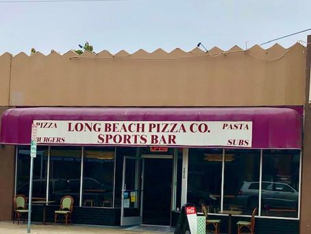Long Beach Pizza Co.