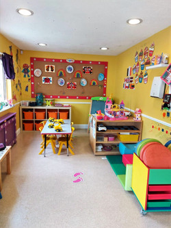 Pre-School Room 2