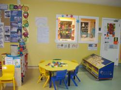 Playschool Room