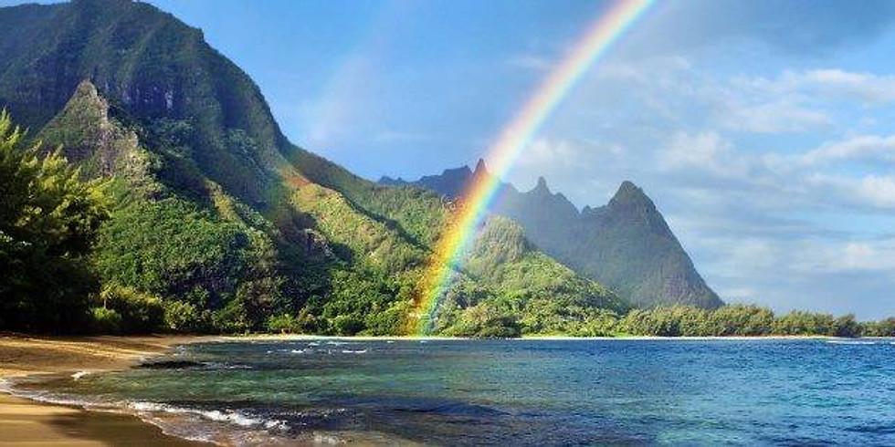 HAWAIIAN HEALING WEEKEND