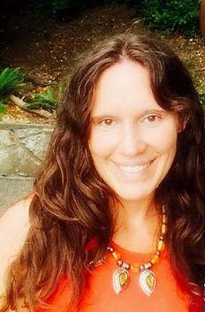 Patti Miller, teacher of Lomi Lomi Temple Style / Kahuna Bodywork