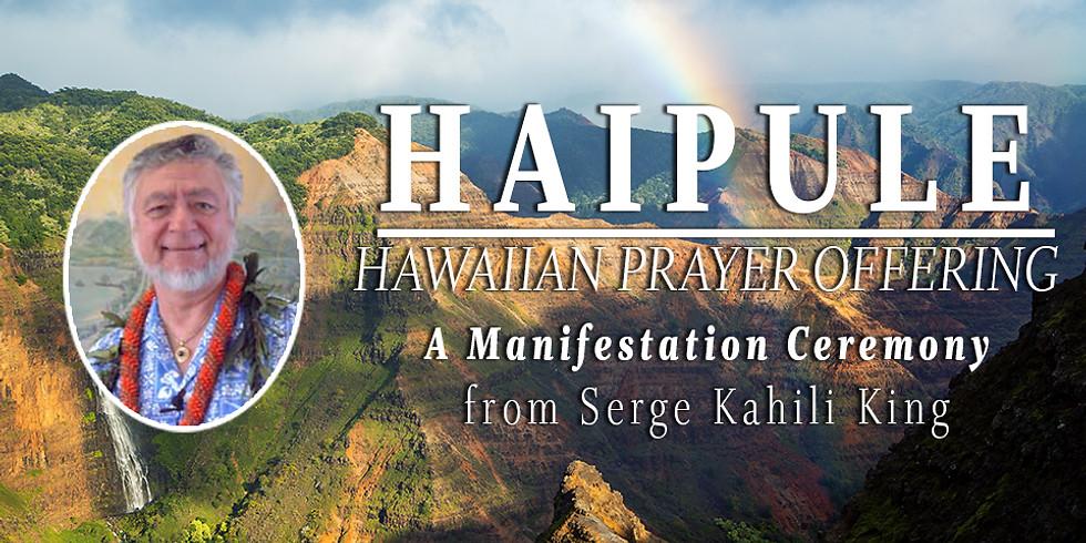 HAIPULE - Hawaiian Manifestation BC. Canada