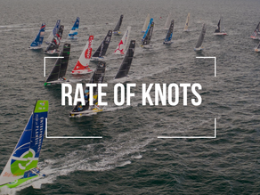 A rate of knots – What is the fastest racing yacht relative to its price?