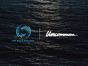 THE RACE AROUND CONTINUES ITS DRIVE TO FULL-CIRCULARITY WITH THE ADDITION OF UNCOMMON AS KEY PARTNER