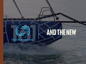 THE RACE AROUND APPOINTS AND THE NEW TO LEAD DIGITAL, CONTENT AND AUDIENCE GROWTH STRATEGY