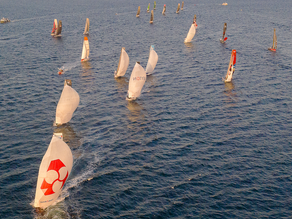 Class40 Championship kicks into action this week with the CIC Normandy Channel Race
