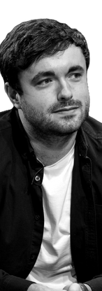 Matty Gallagher