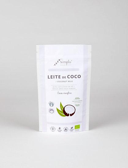 LEITE DE COCO pó