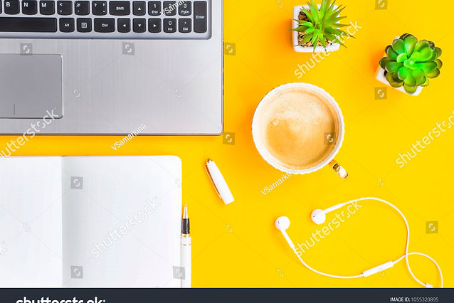 stock-photo-workplace-with-a-laptop-bkll