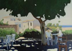Nachmittagsidylle in Panormo (Kreta).jpg