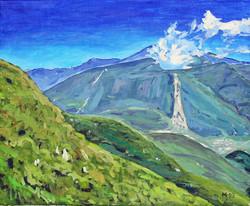 Berglandschaft um den Gardasee_klein