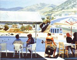 Appollonia, Naxos