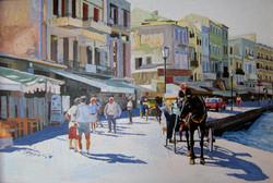 Hania, Kreta