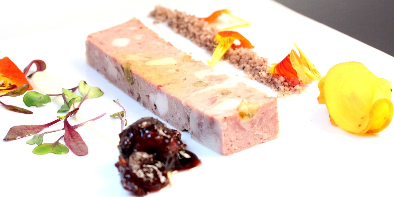 Pork+-+Venison+-+Duck+-+Sweetbread+Terrine+1