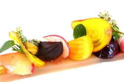 Beet+Salad+and+Pear+Cider+Jelly+Vinaigrette