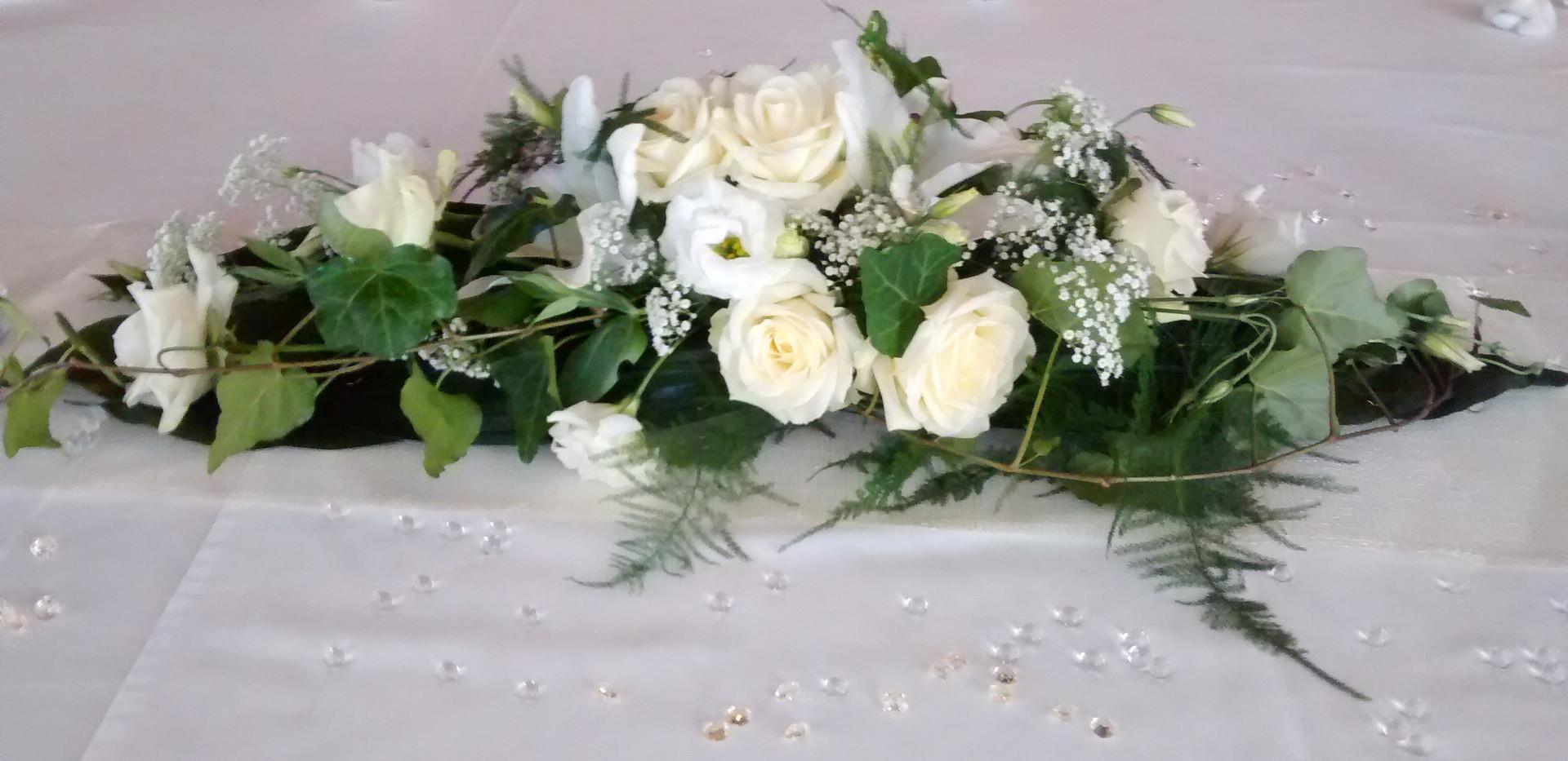 Rose Basque, Mariage