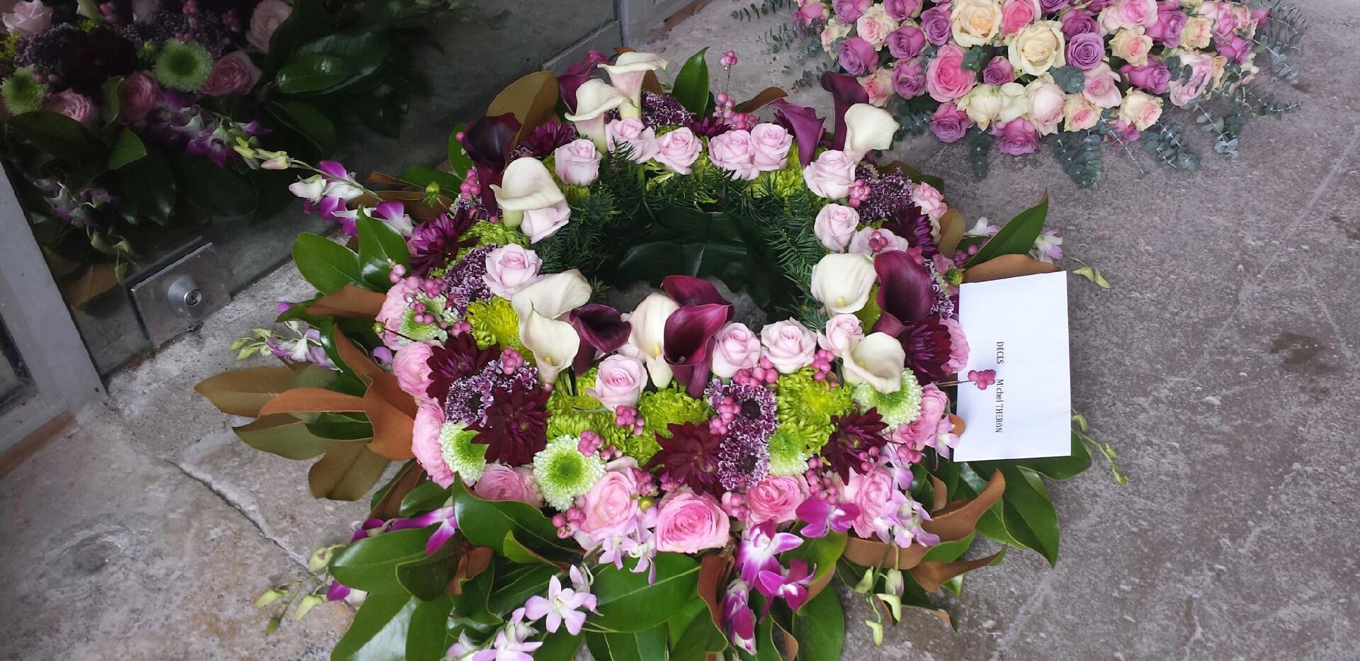 Rose Basque, Fleuriste à Ustaritz
