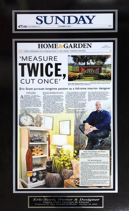 measure twice newspaper article.jpg