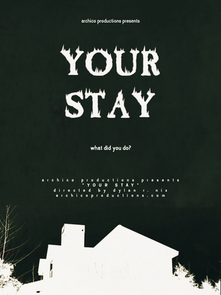 Your Stay