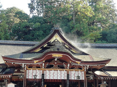 Ohmiwa Shrine