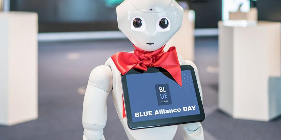 BLUE Alliance Day