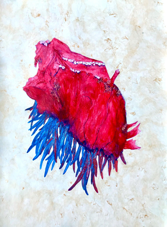 heart, 2020