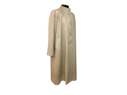 """Abrigo de lana """"Iraide"""""""