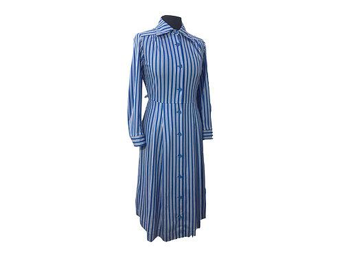 """Vestido """"Katana"""" (Vintage Japonés)"""