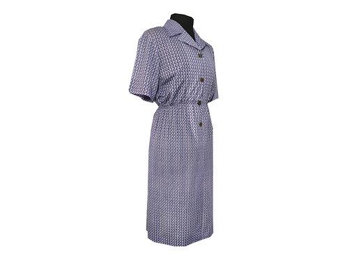 """Vestido """"Yasu"""" (Vintage Japonés)"""